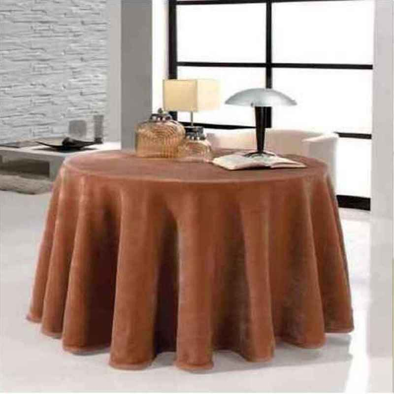 Falda de mesa camilla rectangular for Falda mesa camilla carrefour